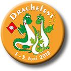 Drachefest: 1. bis 3. Juni 2018